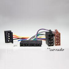 ISO-Stecker auf ASIA Universal-Umrüstadapter Lautsprecher