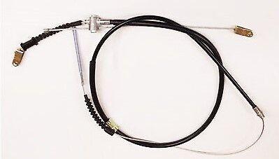 Nuevo Cable de Freno de Mano Trasero Para Toyota Hilux Surf MK3 LN105-2.4D y LN106-2.8D