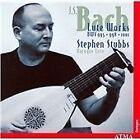 Johann Sebastian Bach - Bach: Lute Works BWV 995, 998 & 1001 (2003)