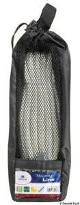Cima ormeggio impiombata 20 mm x 12 m bianca (06.443.74)