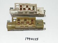 2 Ignition Switch 1969 - 1995 GM Cars Trucks 1990115 D1404B Chevy GMC Buick +