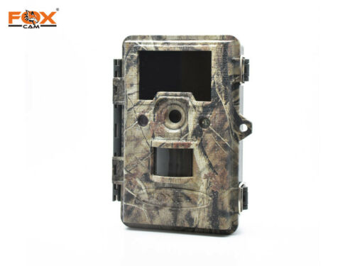 FOXcam FORESTER trail camera//hunting camera