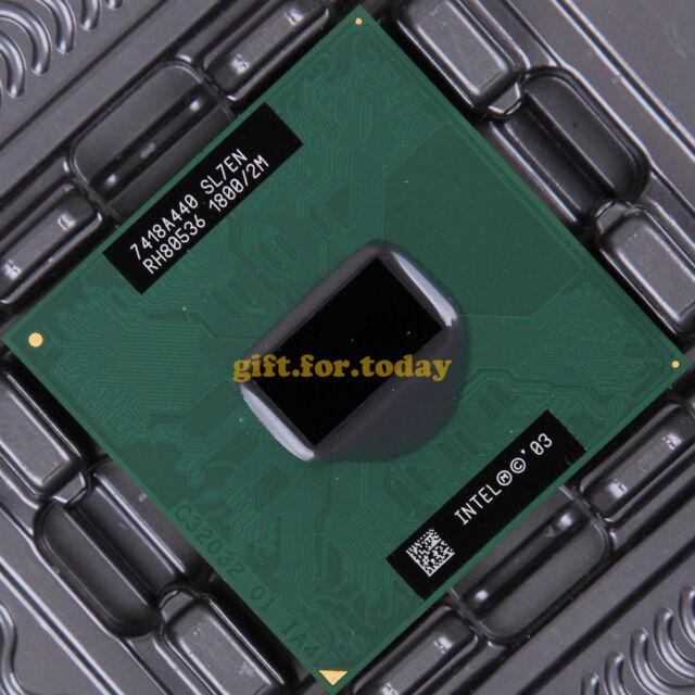 Original Intel Pentium M 745 1.8GHz Single-Core (RH80536GC0332M) Processor CPU