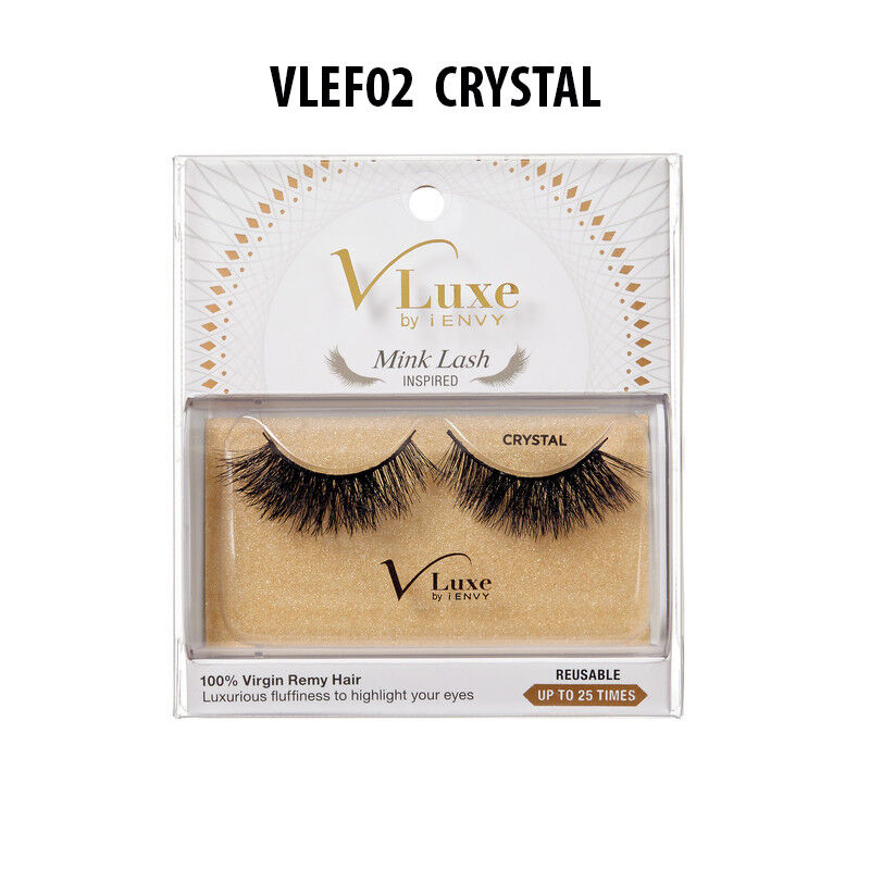 a8c26857d65 (Buy1 Get 1, 50% Off) VLuxe by i ENVY Extension Short Individual Eyelash  VLEI01 for sale online