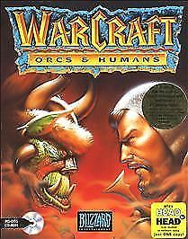 warcraft orcs vs humans online