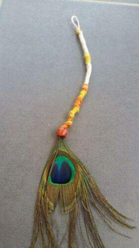 Dreadlock Extension HANDMADE Twine Hair Wrap Hippy Loop PICKONE