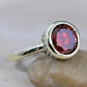 Ruby-Silver-Ring-925-Sterling-Silver-Handmade-Round-Turkish-Ladies-Ring-6-12