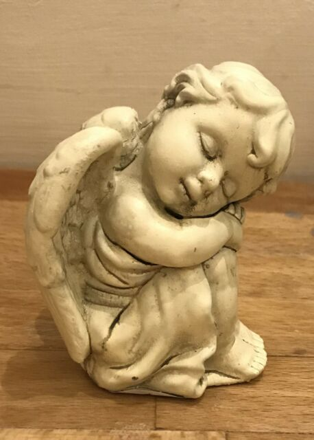 Latex Mould for making this Cute Small Cherub