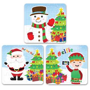 Christmas-Party-Loot-Bag-Pinata-Stocking-Fillers-12-x-Mini-Puzzles