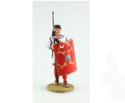 Figurine Antiquité  Gladiatrice Rome et ses ennemis 1//30