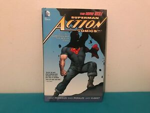 New-52-Superman-action-comics-Vol1-Superman-and-the-men-of-steel