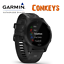 Garmin-ForeRunner-945-GPS-Smart-Watch-MultiSport-Triathlon-Music-amp-Maps thumbnail 1