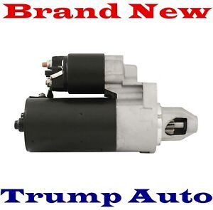 Details about Starter Motor Mercedes ML280CDi W164 engine OM642 940 3 0L  Diesel 05-09