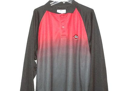 Baseball & Softball Cincinnati Reds Langarm Shirt Adult-puma-large-rare Retro Stil Artikel 100% Garantie Weitere Ballsportarten
