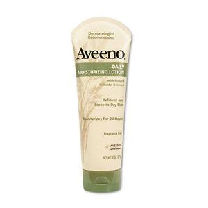 Aveeno Daily Moisturizing Lotion 8 oz