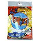 Marvel Ultimate SPIDERMAN Kid Swim Water Wings Arm bands Floats Pool Floaties 3+
