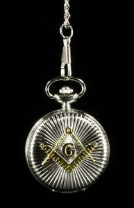 Orologio-da-tasca-Massoni-STELLA-DEL-DELL-039-EST-Confezione-Regalo-Orologio