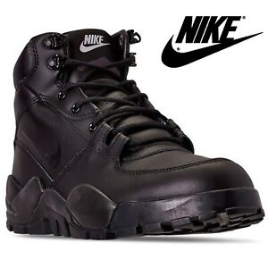Details about NIKE RHYODOMO SNEAKER BOOTS Men's Water-resistant Leather  Sport Winter Trail