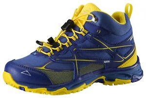 McKinley-chaussures-decontractees-evosome-enfants-Chaussures-de-randonnee
