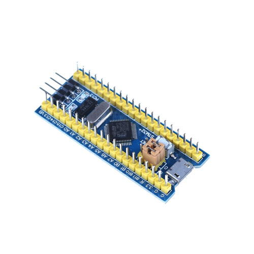 STM32F103C8T6 ARM STM32 Minimum System Development Board Module For  CNHR wv