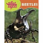 Beetles by Clare Hibbert (Paperback, 2015)