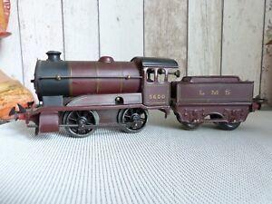 Ancien Trains Locomotive Hornby
