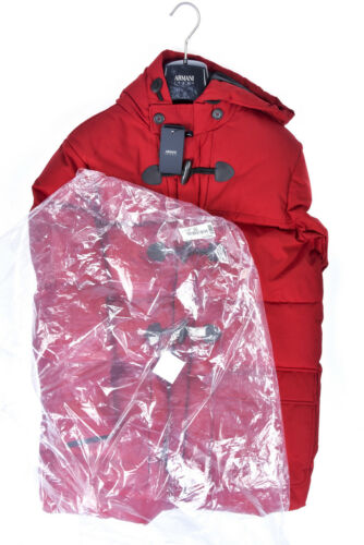 Jacket W Aj Jacket Jeans 1456 Bomber Armani Red Man A Down 6y6l636nljz anqITwp0H