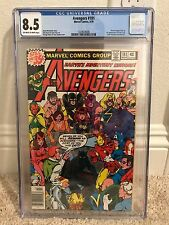 The Avengers #181 (Mar 1979, Marvel)