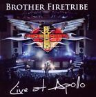 Live At Apollo von Brother Firetribe (2010)