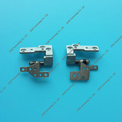 Hinges Brackets For ASUS N61J N61JA N61Jq N61Jv N61VJ N61W Laptop Left /& Right