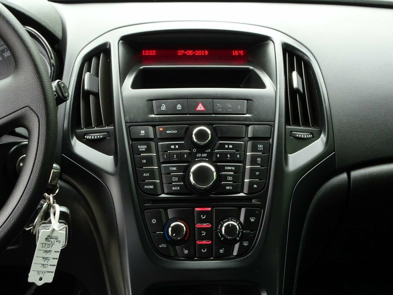 Opel Astra 1,4 100 Enjoy ST - billede 7