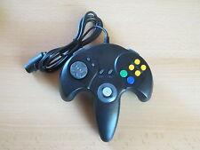 Controller für Nintendo Nintendo 64 - Joypad Gamepad NEU schwarz
