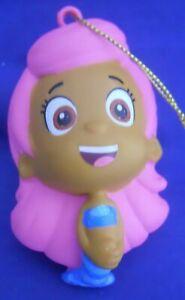 Bubble Guppies Molly Nickelodeon Kurt S. Adler Christmas Holiday Ornament 2015
