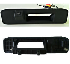 Rear View Monitors/cams & Kits Other Parts 2013-2015 Mercedes-benz Glk-class X204 Rearview Camera Interface Add Rear Camera