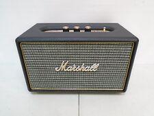 Marshall Action Bluetooth Digital Speaker - Black - (50244)