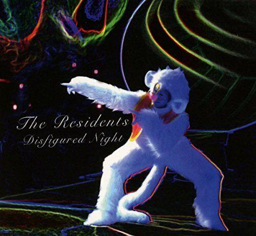 The Residents - Disfigured Night [CD]