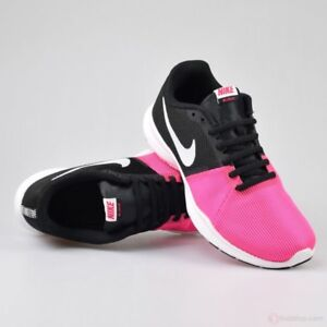 4ea4e134 NIKE FLEX BIJOUX (GS) YOUTH GIRLS ATHLETIC RUNNING CASUAL SHOES ...