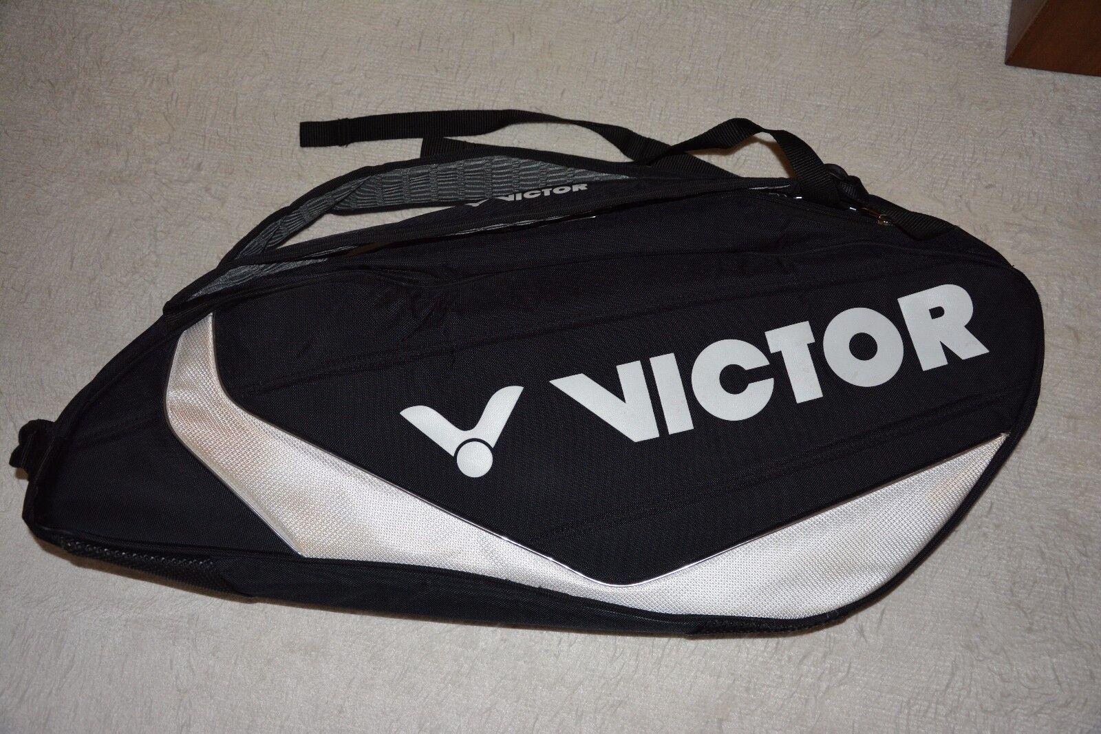 Badminton-Tasche Victor | gebraucht, aber sehr guter Zustand