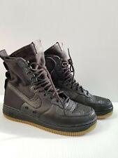 3fb16d17510f53 item 3 Pre-owned Nike Air Force 1 SF Special Field Black Gum AF1 864024-001  Size 9 -Pre-owned Nike Air Force 1 SF Special Field Black Gum AF1 864024-001  ...