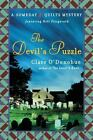 A Someday Quilts Mystery: The Devil's Puzzle : A Someday Quilts Mystery by Clare O'Donohue (2011, Paperback)
