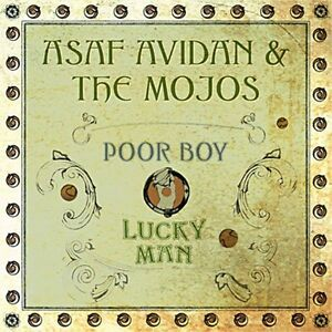 Poor-Boy-Lucky-Man-Asaf-Avidan-amp-The-Mojos-NEUF-sous-blister