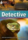Snake Detective by Cengage Learning, Inc (Paperback / softback, 2009)