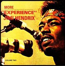 JIMI HENDRIX - More Experience Vol.2 (CD 1994) RARE JAPAN Import EXC JICK-89372