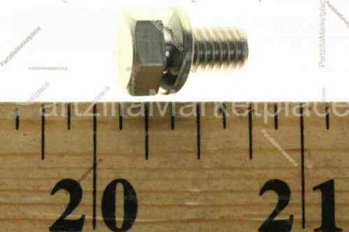 10 MULTIPLE Tohatsu 9101036612 BOLT