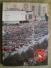 Die Kampfgruppen der Arbeiterklasse der DDR - Bildband DDR SED Partei NVA GDR