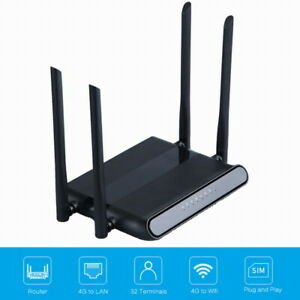 300Mbps-4G-LTE-Wireless-Router-Long-Coverage-CPE-AP-Wifi-Extender-OpenWRT