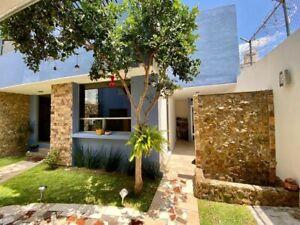 EXCELENTE Casa recién remodelada Nueva Chapultepec, 250m2 terreno, 6 recámaras