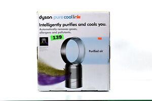 New-Dyson-308033-01-Pure-Cool-Link-Table-Desk-Fan-amp-Air-Purifier-DP01-HEPA