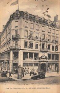 Paris-View-from-Stores-of-La-Belle-Jardiniere-Free-P-amp-p