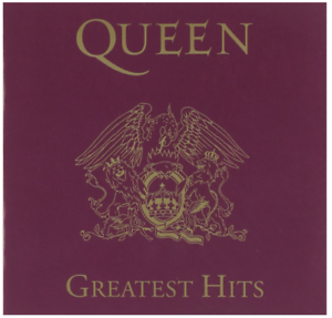 Queen-Greatest-Hits-CD-NEW-We-Will-Rock-You-Freddie-Mercury-Best-of